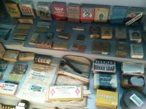 cigarettes des soldats