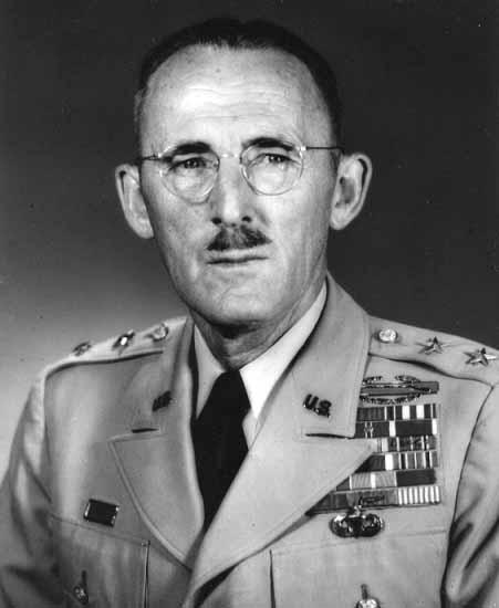 colonel canham