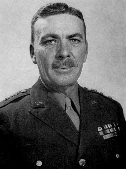 général Barton