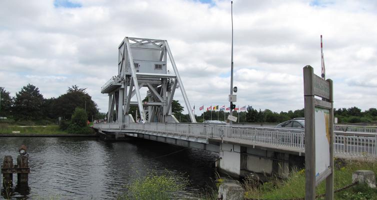 Pégasus Bridge
