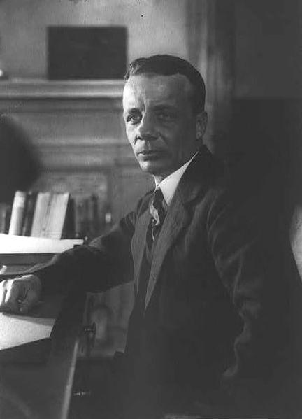 général Théodore Roosevelt Junior