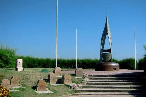 Monument Kieffer Ouistreham