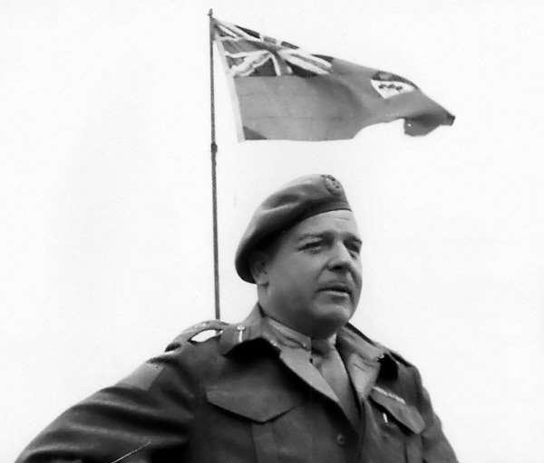 General Keller