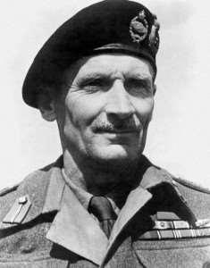 général Montgomery