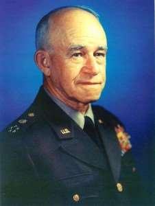 général Bradley