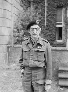 général Hobart