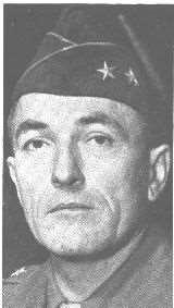 général Willard Wyman