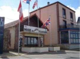 fermeture du musée des Rangers