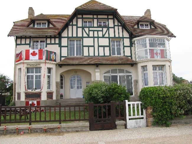 maison des canadiens